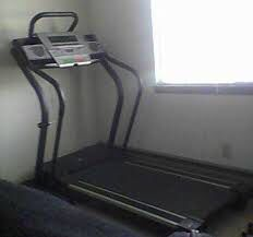 Nordictrack Treadmill for sale good working condition