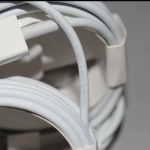 3for $10 New Original OEM quality 1m/3ft USB Data sync charging iPad iPhone cable for Sale in West Jordan, UT