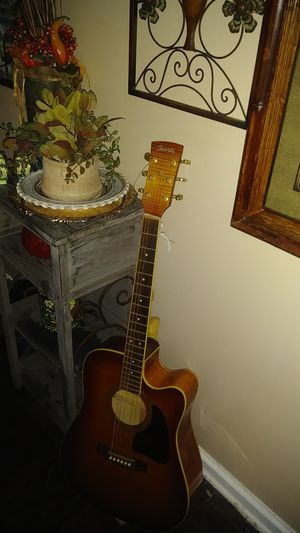 Ibanez AW200CE acoustic electric guitar for Sale for sale  Washington Crossing, PA