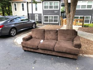 FREE Couch! for Sale in Atlanta, GA
