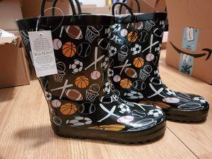 Rain boots for Sale in Pompano Beach, FL