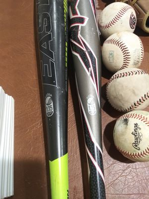 Youth baseball equipment for Sale in MONTGOMRY VLG, MD