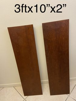 2 Floating Shelves for Sale in Rancho Palos Verdes,  CA