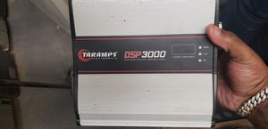 Taramp dsp 3000 for Sale in Inwood, NY