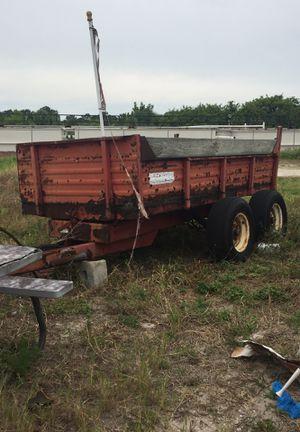 Old trailer no registration for Sale in Tampa, FL