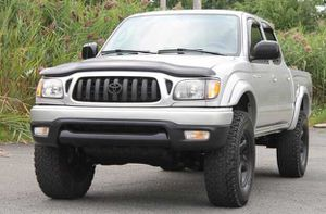 Toyota Tacoma 02 for Sale in Atwater, OH