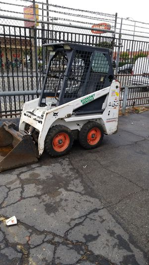 460 BOBCAT MINI, 190 per day + extra charge for delivery no tax charge for Sale in Los Angeles, CA