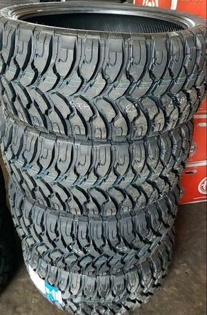 33 1250 20 BRAND NEW SET OF TIRES for Sale in Mesa, AZ