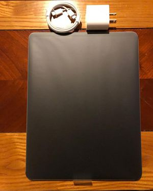 New Apple iPad Pro 3rd Gen. 1TB, Wi-Fi + Cellular (Unlocked), 12.9in - Space Gray for Sale in SPRINGFLD CTR, NY
