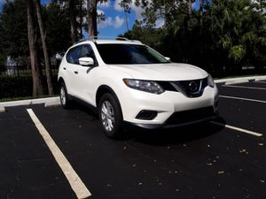 2015 Nissan Rogue SV for Sale in Orlando, FL