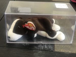 Beanie baby Bruno for Sale in Loma Linda, CA