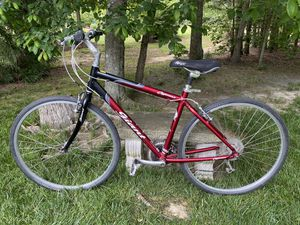 "28"" Giant Cypress Hybrid Bike - Great Shape! for Sale in Chesterfield, VA"