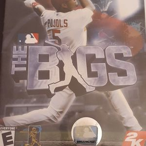 The BIGS (Nintendo Wii + Wii U) for Sale in Lewisville, TX