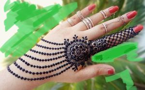 Mehandi designs for Sale in Highland Park, NJ