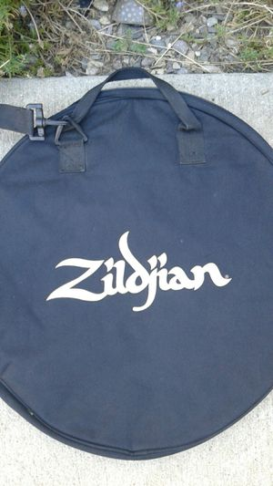 Available now Zildjian like new Cymbal Bag for Sale in El Cajon, CA