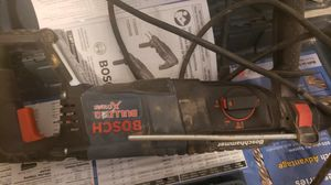 Bosch drill tile and concret broke for Sale in Lilburn, GA