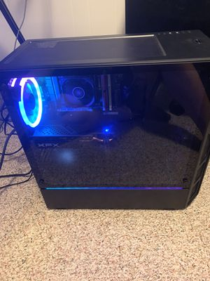 GAMING PC NEED GONE ASAP! for Sale in Beachwood, NJ