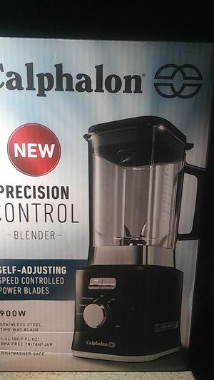 Calphalon Precision Control Blender for Sale in Torrance, CA