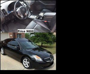ֆ8OO Nissan Altima for Sale in Baltimore, MD