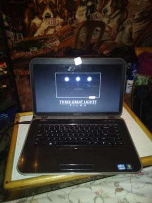 Dell Laptop / Notebook for Sale in Lakewood, CO