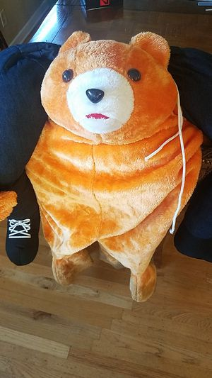 Bear piggyback costume for Sale in Portland, OR