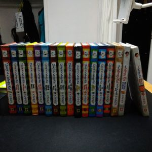 Diary Of a Wimpy Kid Hardcover Books for Sale in San Diego, CA