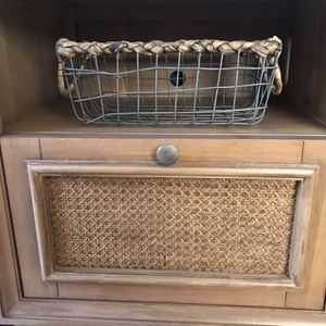 Basket for Sale in Rancho Cucamonga, CA