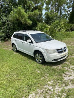 2010 Dodge Journey for Sale in Lehigh Acres, FL