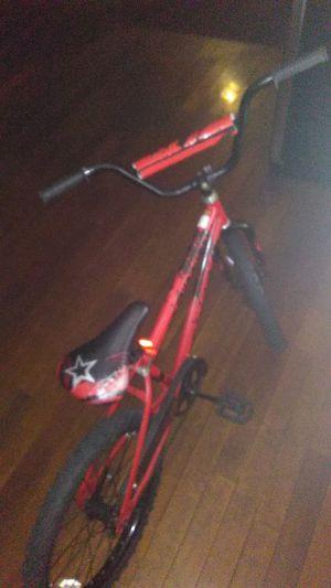 """Boy's 20"""" Rock it huffy bike for Sale in Washington, DC"""