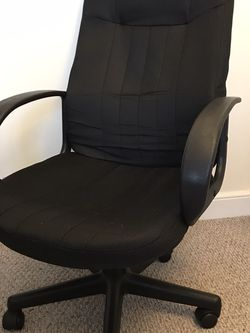 Office Depot Office Chair for Sale in Boston,  MA