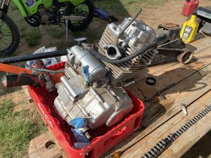 Chinese 200cc motor for Sale in Amarillo, TX