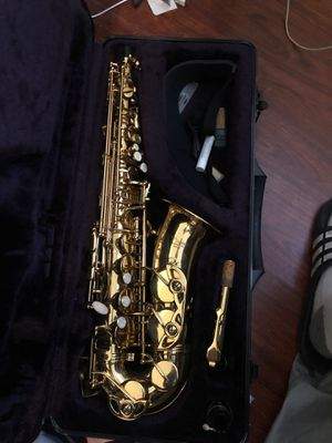 Saxophone for Sale in Huntington Park, CA
