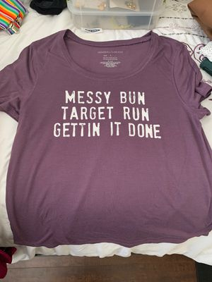 Target T-shirt for Sale in Covina, CA