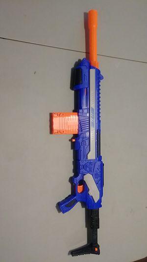 Agitator toy dart gun. for Sale in Wichita, KS
