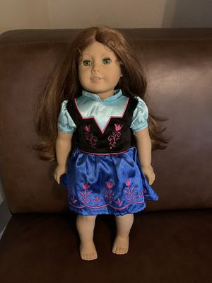 American Girl Doll for Sale in Beaverton, OR