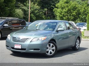 2007 Toyota Camry for Sale in Redmond, WA
