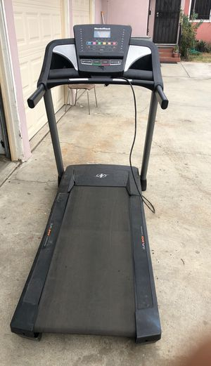 Nordictrack treadmill broke screen for Sale in Compton, CA