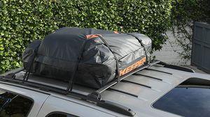 15cf RoofTop Cargo Bag for Sale in Folsom, CA