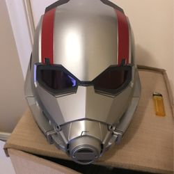 Marvel Antman Helmet for Sale in Dallas,  TX