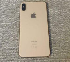 IPhone xs max for Sale in Traverse City, MI