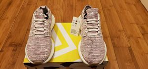 Adidas Boost size 7.5 for women for Sale in Lynwood, CA