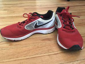 Red Nike Running Shoes for Sale in Salt Lake City, UT