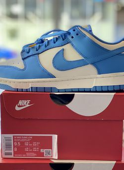 Nike Dunk Coast Size 9.5w for Sale in Los Angeles,  CA