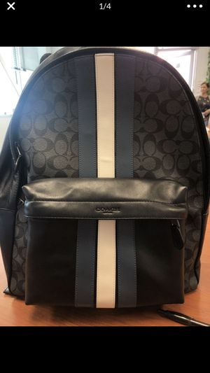 Coach men backpack for Sale in Los Angeles, CA