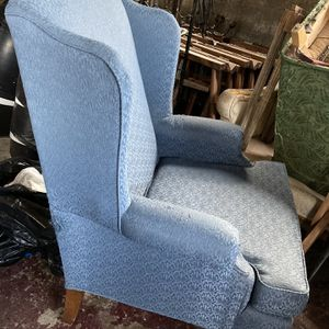 Wing Back Chair for Sale in Poulsbo, WA