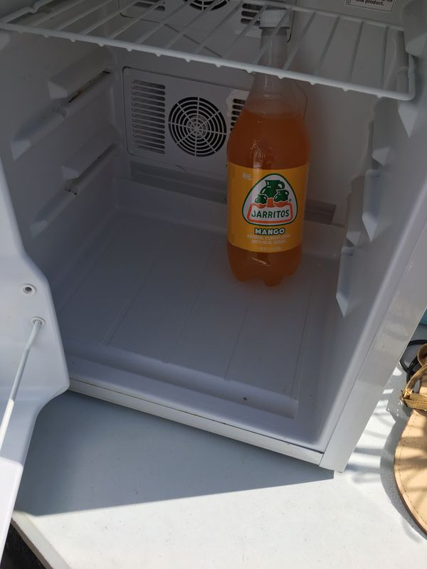 Refrigerator good condition