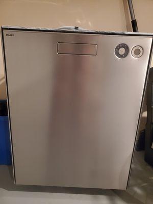 Asko dishwasher. for Sale in Manassas, VA