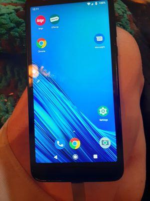 Motorola E6 unlocked smartphone for Sale in Berwick, PA