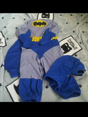 Batman costume for Sale in Highland, CA