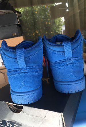 Jordan retro 1 high 1.5 y for Sale in Los Angeles, CA